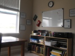 Our Home School Space