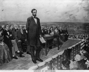 Gettysburg Address